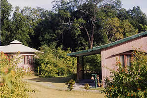 Camp Corbett Cottages